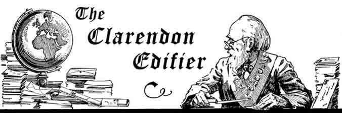 The Clarendon Edifier